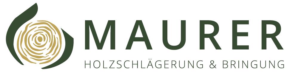MAURER Holzschlägerungen & Bringung in Oberösterreich | Unsere Leistungen umfassen Holzschlägerungen, Holzbringung, Rundholztransport, Forstservice, Spezialbaumfällungen, Seilbahnbringung, Forstarbeiten und den Holzhandel.